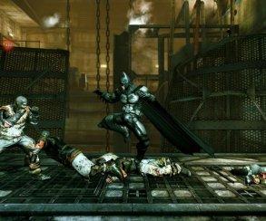 Портативная Arkham Origins переберется на Xbox 360