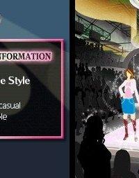 Style Savvy – фото обложки игры