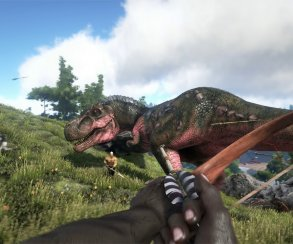 Ark: Survival Evolved выйдет на Xbox One в этом году