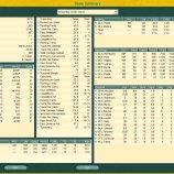 Скриншот Front Office Football 2007 – Изображение 4
