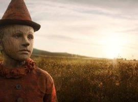 Рецензия на новую экранизацию «Пиноккио». По-настоящему страшная сказка от Маттео Гарроне