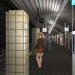 "Скриншот World of Subways Vol. 1: New York Underground ""The Path"" – Изображение 6"