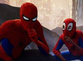 Один изрежиссеров «Человека-паука: Через вселенные» опубликовал вСети полный сценарий мультфильма