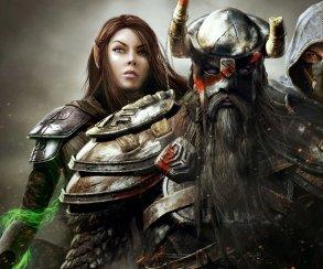 Новые кадры геймплея The Elder Scrolls Online