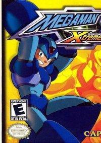 Mega Man Xtreme 2 – фото обложки игры