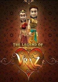 Legend of Vraz