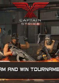Captain Strike