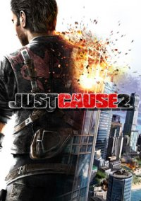 Just Cause 2 – фото обложки игры
