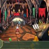 Скриншот Волшебник Изумрудного города: Огненный бог Марранов – Изображение 6