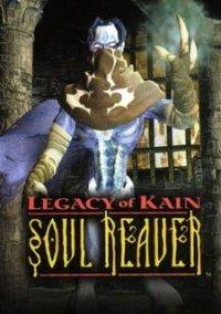 Legacy of Kain: Soul Reaver – фото обложки игры