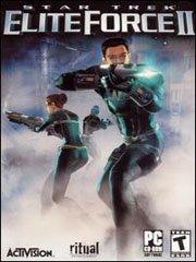 Star Trek: Elite Force 2 – фото обложки игры