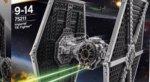 Спойлеры! ВСети появились изображения наборов Lego пофильму «Хан Соло». - Изображение 3