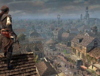 Gamescom 2012: Assassin's Creed III: Liberation