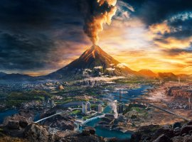 Рецензия на Sid Meier's Civilization VI: Gathering Storm