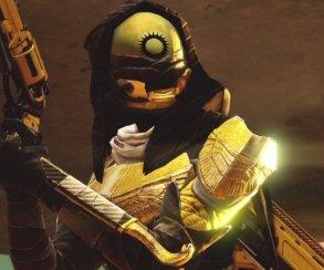Слух: впервом дополнении для Destiny 2 появится Осирис