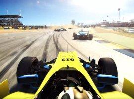 Codemasters анонсировала порт GRID Autosport для iOS