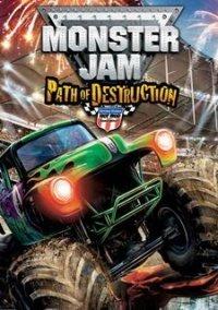 Monster Jam: Path of Destruction – фото обложки игры