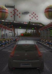 Citroën C4 Robot – фото обложки игры