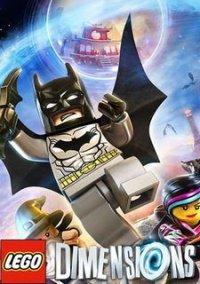 LEGO Dimensions – фото обложки игры