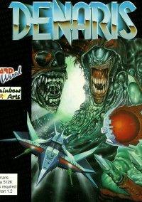 Denaris – фото обложки игры