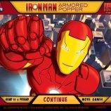 Скриншот Marvel Action Pack – Изображение 8
