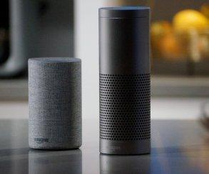 Amazon представила свои новые «умные» колонки— Echo иEcho Plus