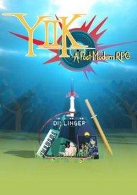 YIIK: A Postmodern RPG – фото обложки игры