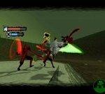 Скриншот Samurai Jack The Shadow of Aku – Изображение 4