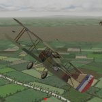 Скриншот First Eagles: The Great Air War 1914-1918 – Изображение 3