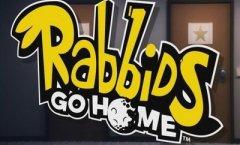 Rabbids Go Home. Геймплей