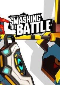 SMASHING THE BATTLE – фото обложки игры