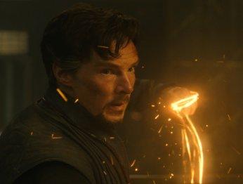 Киномарафон: все фильмы кинематографической вселенной Marvel. Фаза третья