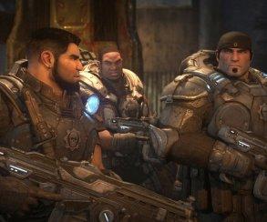 Бонусом за покупку Gears of War: Ultimate Edition станет вся серия
