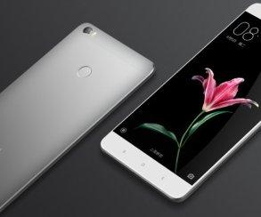 Слух: Xiaomi Mi Max 3 получит сканер глаза, беспроводную зарядку и сразу два слота под SD-карты