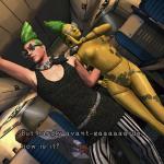 Скриншот D4: Dark Dreams Don't Die – Изображение 28