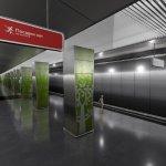 Скриншот Metro Simulator 2019 – Изображение 8