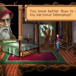 Скриншот King's Quest 3 Redux: To Heir Is Human – Изображение 3