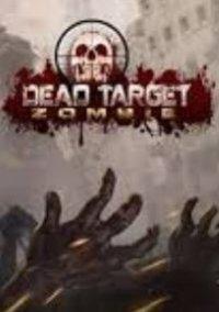 DEAD TARGET: Zombie – фото обложки игры