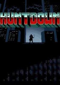 Huntdown – фото обложки игры