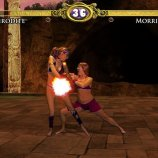 Скриншот Bikini Karate Babes: Warriors of Elysia – Изображение 5