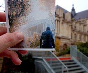 Париж из Assassin's Creed Unity сравнили с современным городом