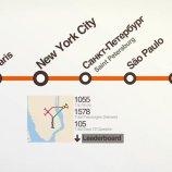 Скриншот Mini Metro – Изображение 2