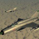 Скриншот DCS: MiG-21Bis – Изображение 9