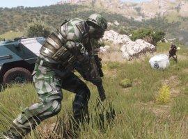 Бесплатный шутер Argo отразработчиков Arma 3 выйдет вэтом месяце