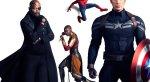 Лучшие материалы офильме «Мстители: Война Бесконечности». - Изображение 15
