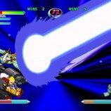 Скриншот Marvel vs. Capcom 2 – Изображение 11