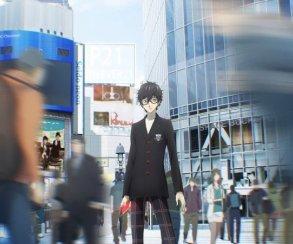 Ваниме-адаптации Persona 5 главному герою изменили имя, премьера вапреле