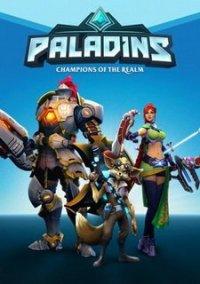 Paladins – фото обложки игры