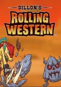Dillon's Rolling Western – фото обложки игры