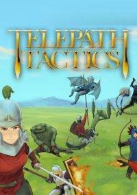 Telepath Tactics – фото обложки игры